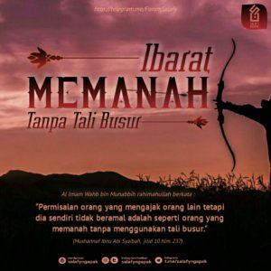 Poster Dakwah Salafy Ngapak 974