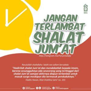 Poster Dakwah Salafy Ngapak 976