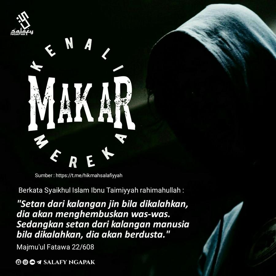 Poster Dakwah Salafy Ngapak 991
