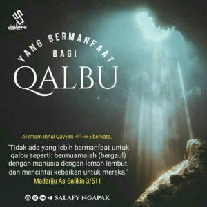 Poster Dakwah Salafy Ngapak 992