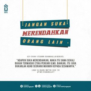 Poster Dakwah Salafy Ngapak 996